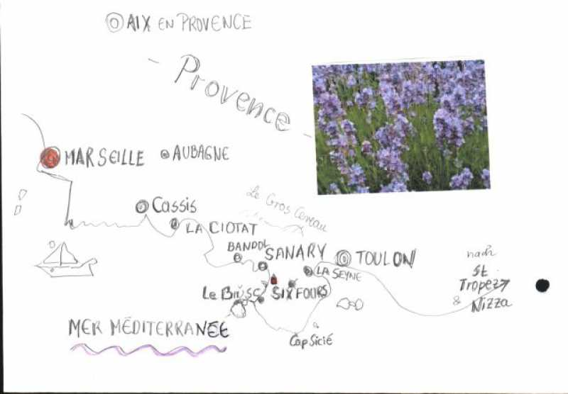 Six-Fours Provence